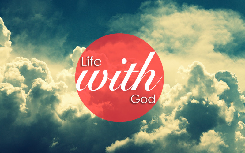 Life-with-God