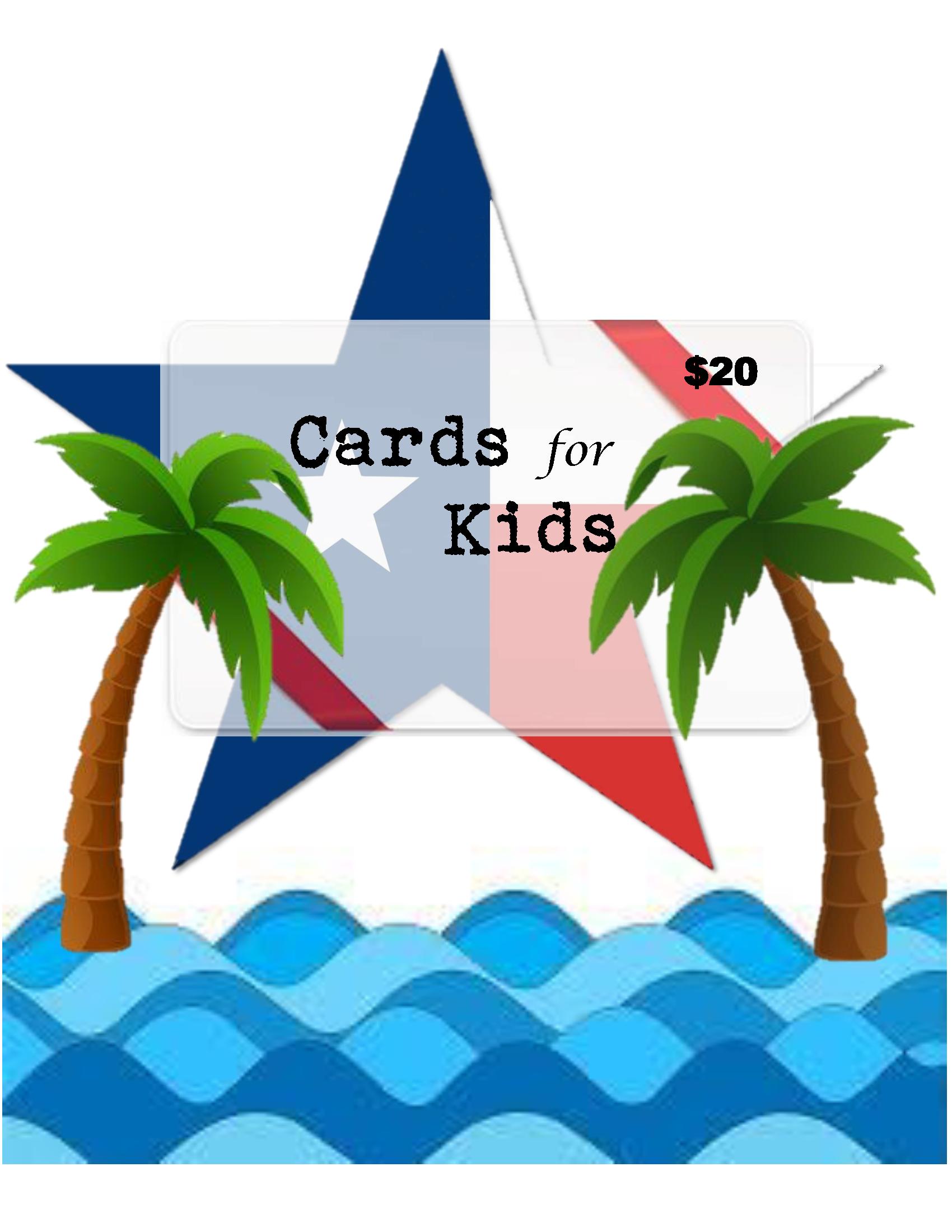 Cards for Kids Logo